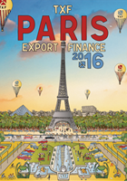 TXF Paris 2016