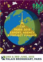 TXF Paris 2015: Export, Agency & Project Finance