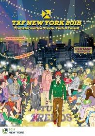 TXF New York 2018