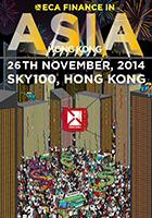 ECA-DFI Finance in Asia 2014