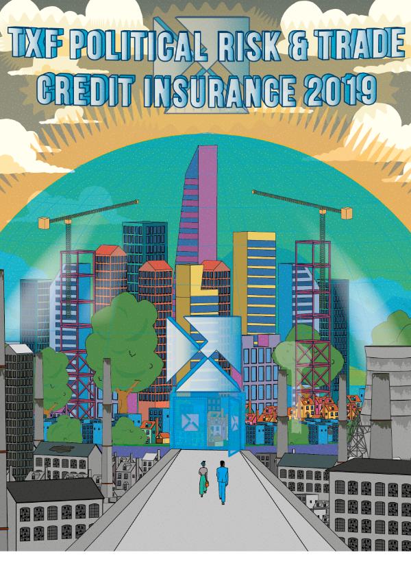 TXF Political Risk & Trade Credit Insurance 2019